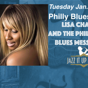 Jazz It Up Philly