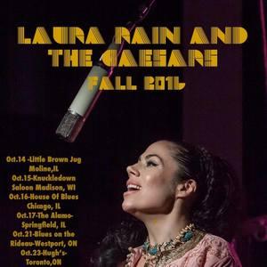 Laura Rain and The Caesars