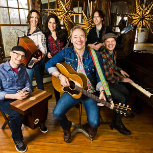 Brady Rymer & The Little Band That Could
