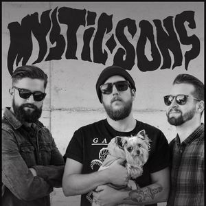 Mystic Sons