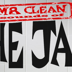 Mr Clean - sounds of The Jam