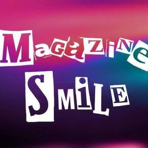 Magazine Smile