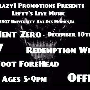 Krazy1 Promotions