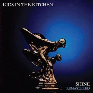 Scott Carne - Kids In The Kitchen