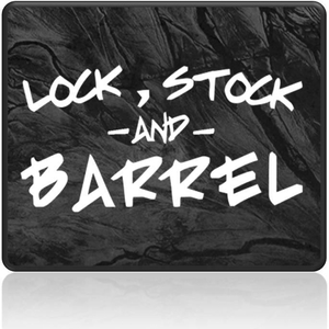 Lock, Stock and Barrel - LSB