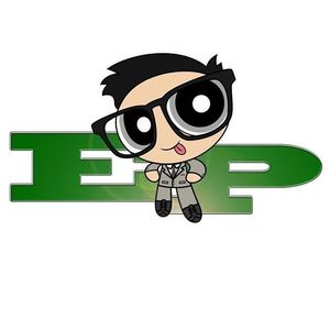 DJ EP OFFICIAL FAN PAGE