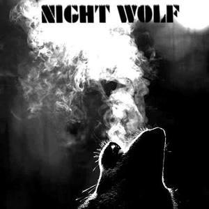 Night Wolf Band NEO