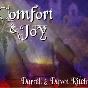 Darrell & Dawn Ritchie