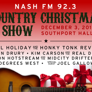Gal Holiday and the Honky Tonk Revue