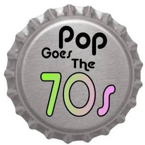 Pop Goes The 70s
