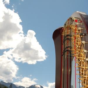 Alpenglow Harp Studio