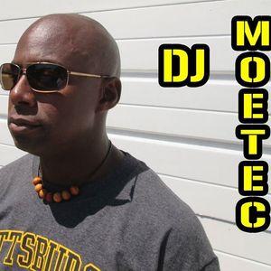 DJ Moetec