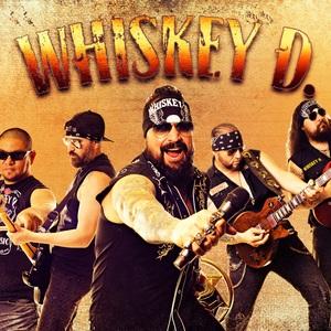 Whiskey D. Fan Page