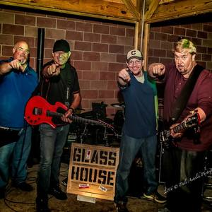 Glass House Band