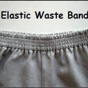 Elastic Waste Band