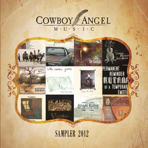 Cowboy Angel Music
