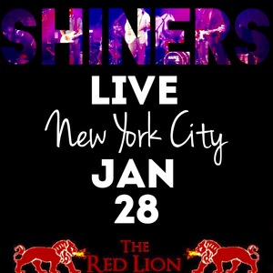 The Shiners NJ