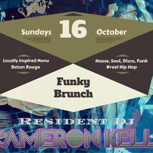 Funky Brunch