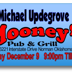 The Michael Updegrove Band