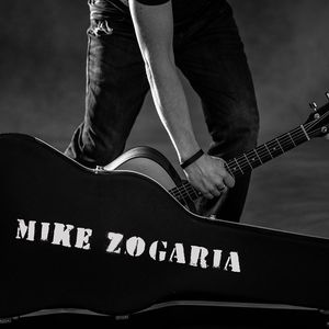 Mike Zogaria