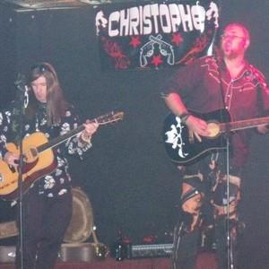 Christophe & Joe D.