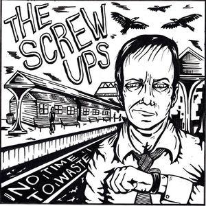 the screw-ups