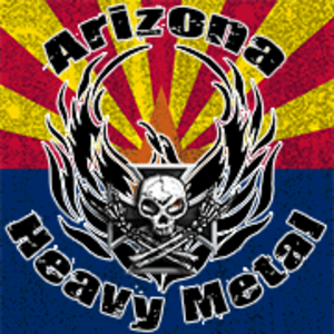 Arizona Heavy Metal