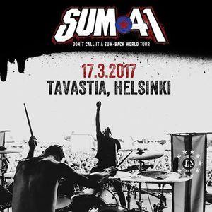 Sum 41 Finland