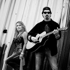 The Sums Divide/acoustic rock duo