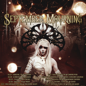 September Mourning