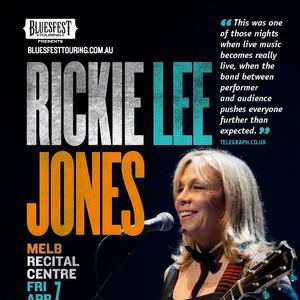 Rickie Lee Jones