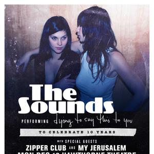Zipper Club