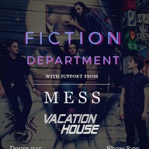 Fiction Department