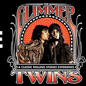 The Glimmer Twins - Rolling Stones Tribute