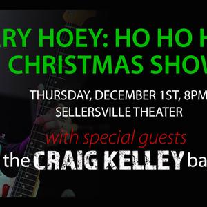 Craig Kelley Band