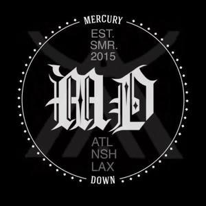 Mercury Down