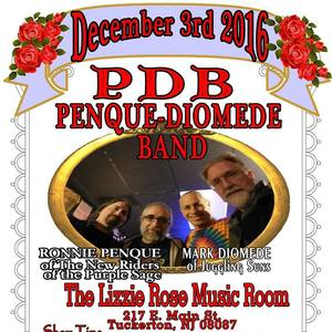 The Penque-Diomede Band