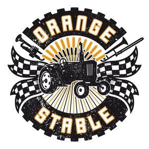 Orange Stable