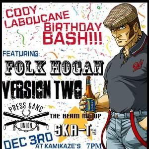 Folk Hogan