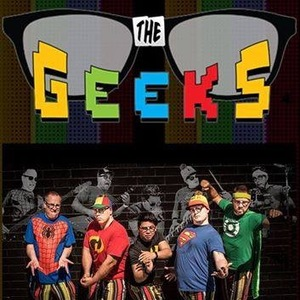 The Geeks Band