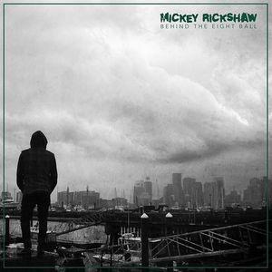 Mickey Rickshaw