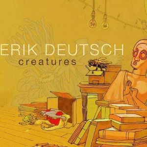 Erik Deutsch Music