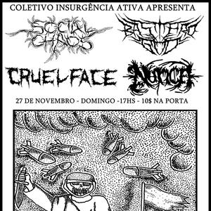 Cruel Face