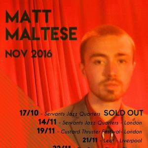 Matt Maltese
