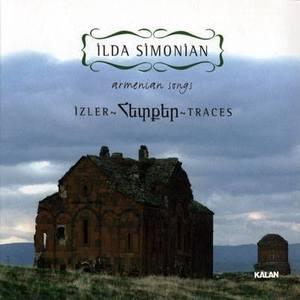 Ilda Simonian  Իլտա Սիմոնեան