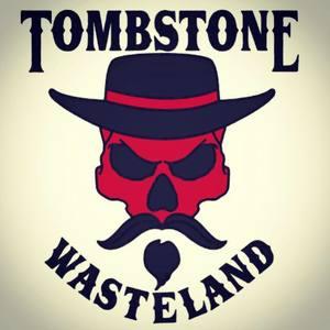 Tombstone Wasteland