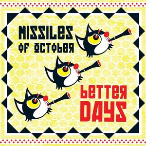 Missiles Of October