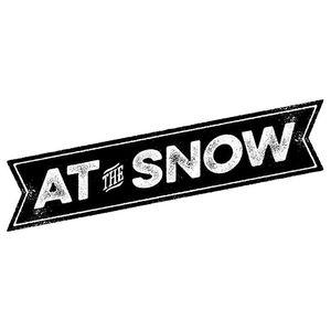 At The Snow