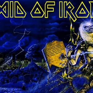Maid of Iron