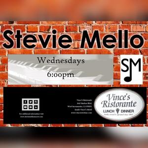 Stevie Mello